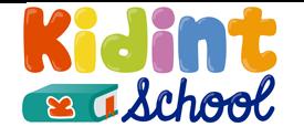 Kidint school logo